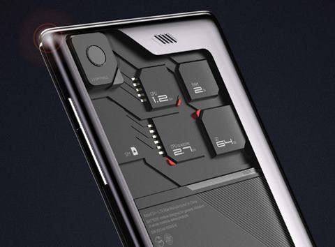 Project Ara - Google's new modular smartphone concept